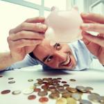 無理せず貯めたい人必見!6つの裏技で驚くほど貯金がはかどるコツ