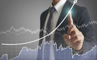 長期投資の画像