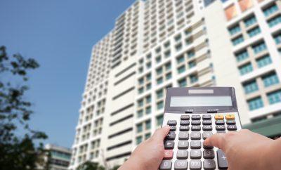 マンション固定資産税画像
