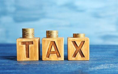 消費税の画像