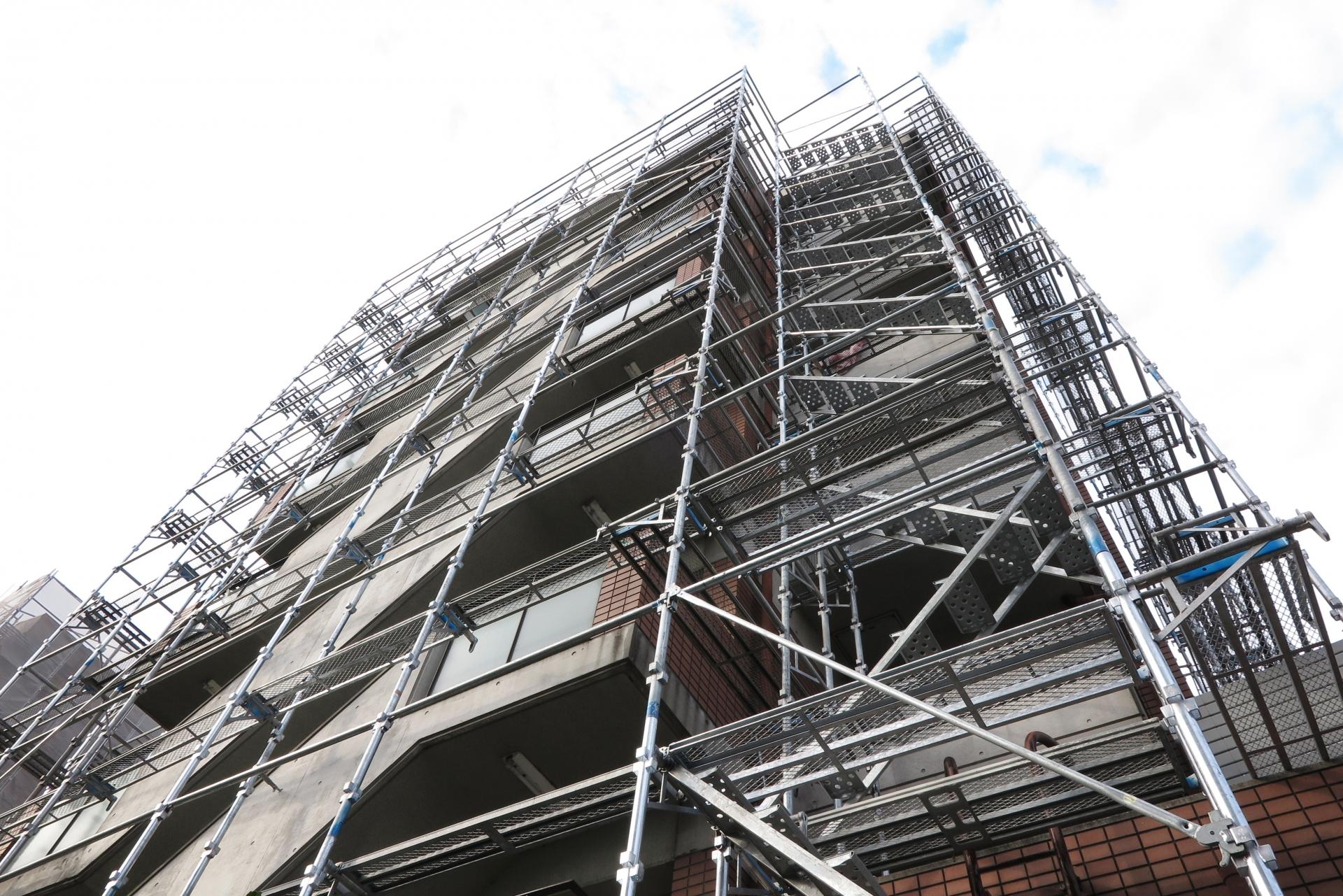 建物管理会社との付き合い方